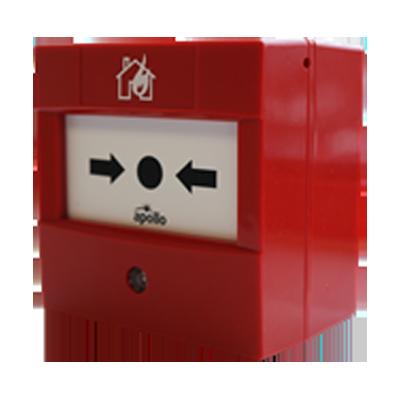 Scortec Systems Fire Alarm