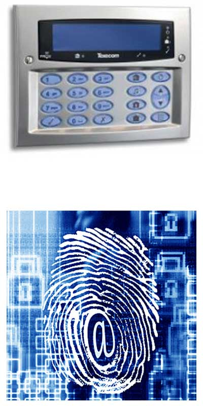Scortec Systems Security
