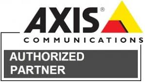 AXIS Communications Partner logo for Scortec Systems