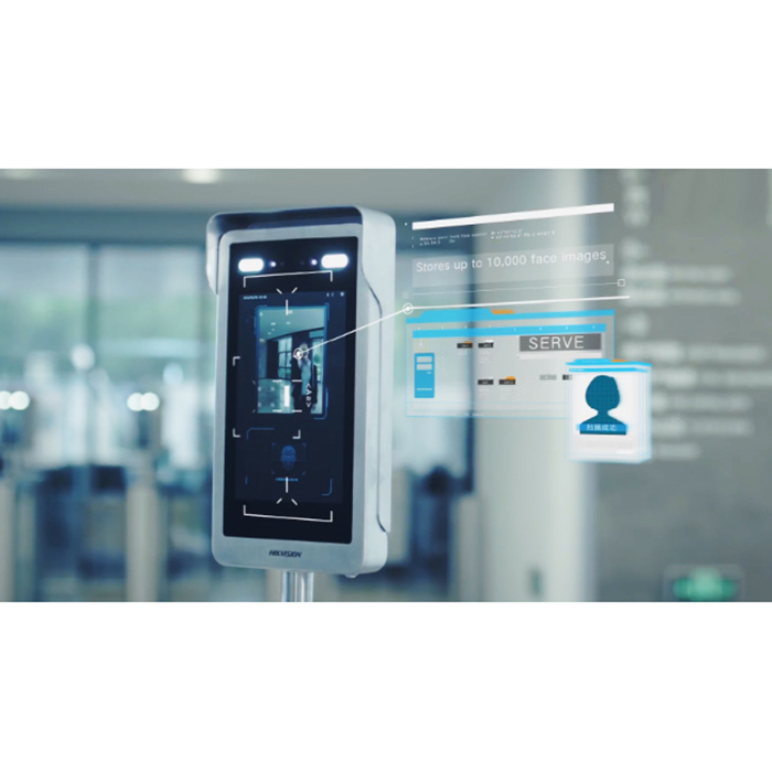 Face Recognition Terminals