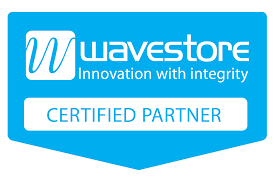 Wavestore Certified Partner logo for Scortec Systems