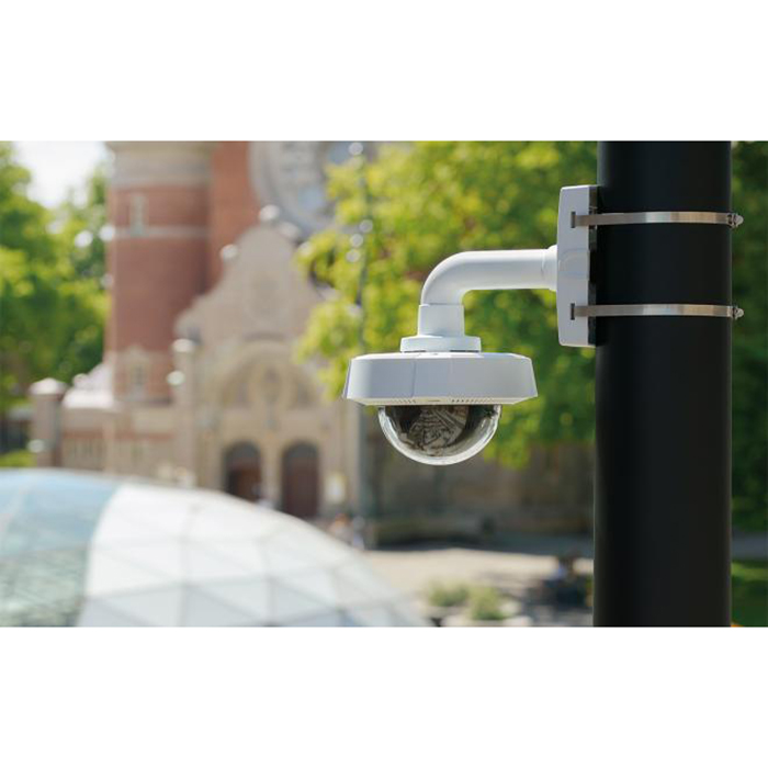 AXIS Camera in street